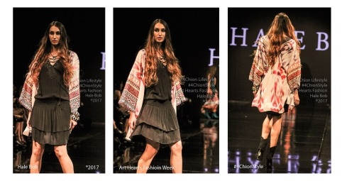 Hale Bob Art Hearts Fashion LA 4Chion Lifestyle j