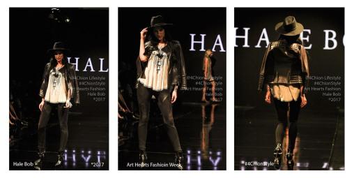 Hale Bob Art Hearts Fashion LA 4Chion Lifestyle l