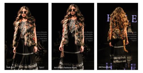 Hale Bob Art Hearts Fashion LA 4Chion Lifestyle m