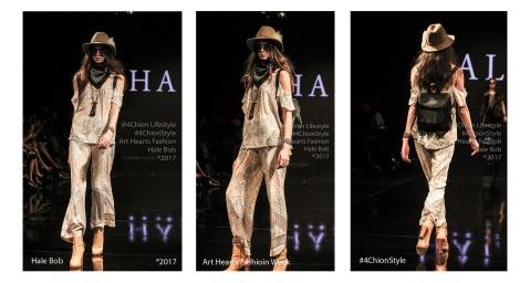 Hale Bob Art Hearts Fashion LA 4Chion Lifestyle n