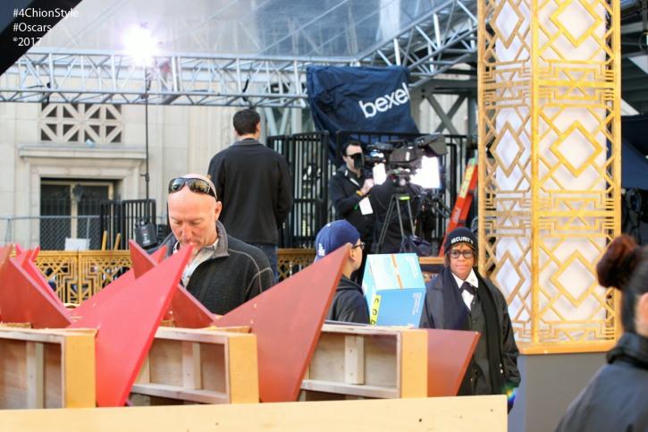 Oscars® Red Carpet 2017