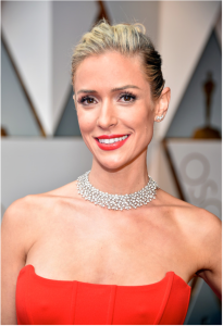 Kristin Cavallari Jewels Oscars® red carpet 4chion Lifestyle