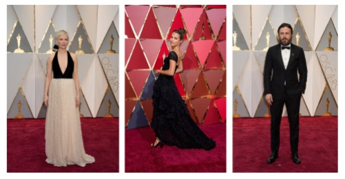 Louis Vuitton Red Carpet Oscars® 4Chion Lifestyle