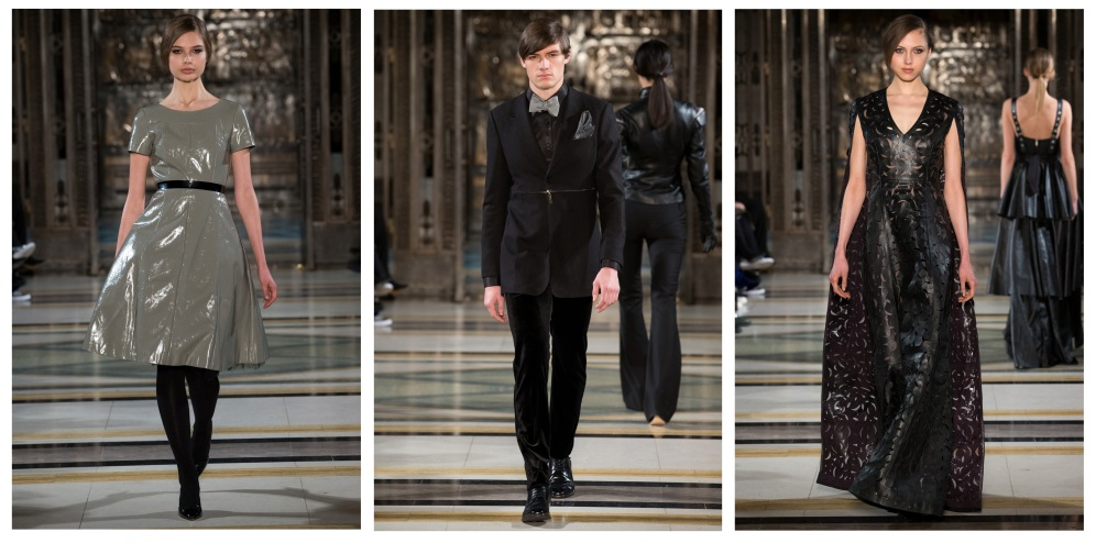Malan Breton London Fashion Week 4Chion Lifestyle