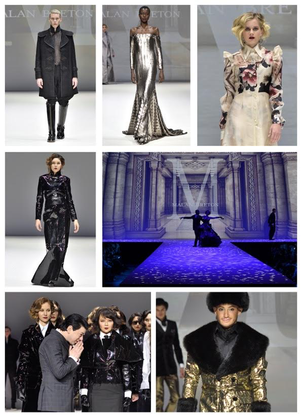 Malan Breton NYC Style Fashion Week 4Chion Lifestyle