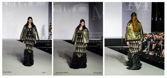Malan Breton Style Fashion Week LA 4Chion Lifestyle