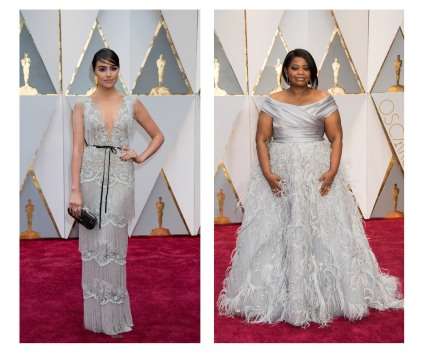 Marchesa Oscars Red Carpet 4Chion Lifestyle