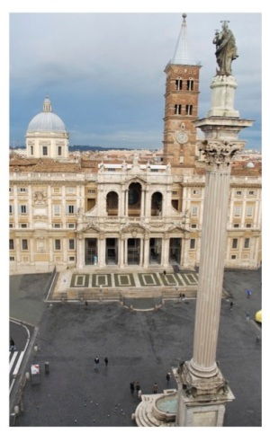 Patrik Simpson PP Boyz Rome Travel 4Chion Travel