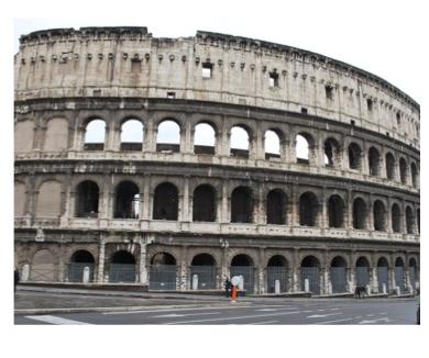 Patrik Simpson PP Boyz Rome Travel 4Chion marketing d