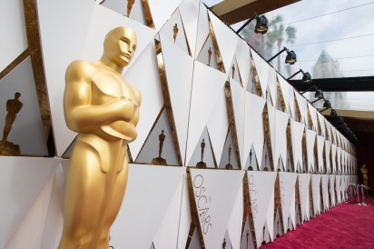 The red carpet of The 89th Oscars® at the Dolby® Theatre in Hollywood, CA on Sunday, February 26, 2017.