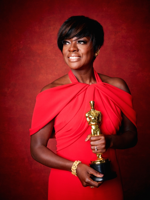 The 89th Oscars® Viola Davis 4Chion Lifestyle