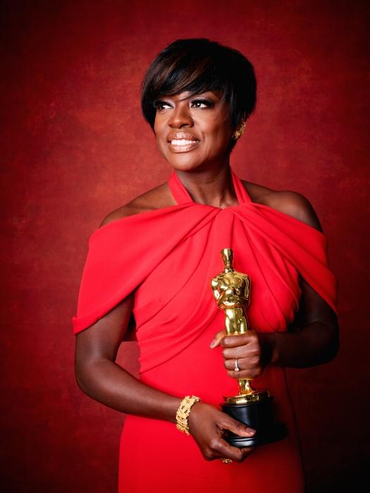 The 89th Oscars® Viola Davis 4Chion Lifestyle