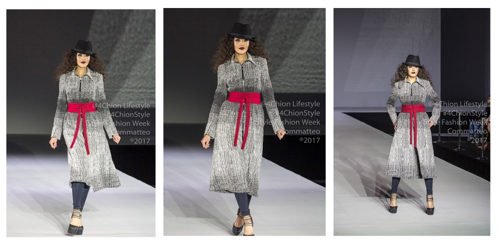 Commettao Style Fashion LA 4Chion Lifestyle c