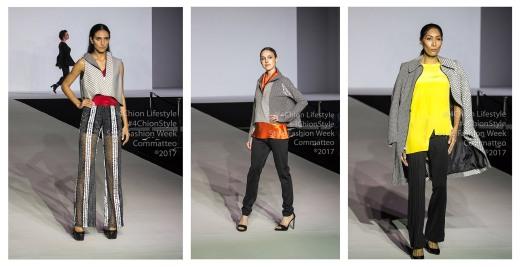 Necklines Style Fashion Week Commatteo