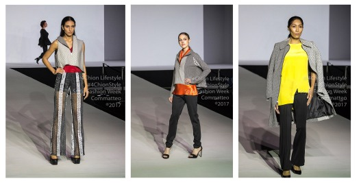 Necklines Style Fashion Week Commatteo