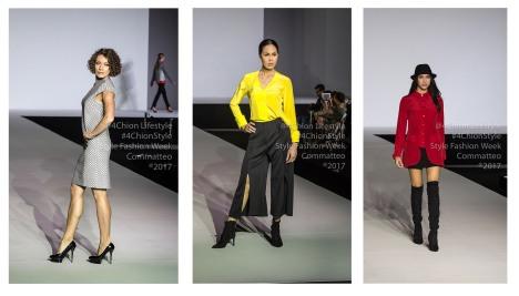 Commettao Style Fashion LA 4Chion Lifestyle e