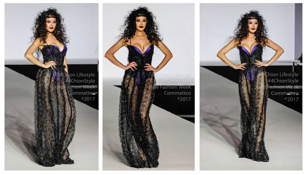 Net Chit Commettao Style Fashion LA 4Chion Lifestyle l